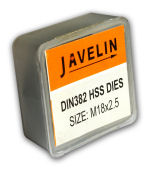Javelin Tools Drill Bits And Abrasives Products