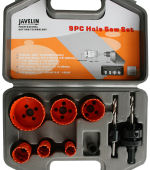 Holesaw Kit BI Metal